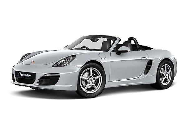 Boxster (停售)